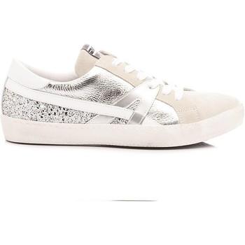 Scarpe Donna Sneakers basse Meline Méliné Sneakers Donna KUC1362 Argento argento