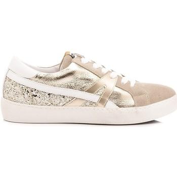 Scarpe Donna Sneakers basse Meline Méliné Sneakers Donna Platin KUC1362 platino