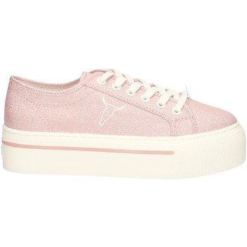 Scarpe Donna Sneakers basse Windsor Smith RUBY ROSA