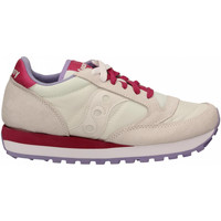Scarpe Donna Sneakers basse Saucony JAZZ O W off-white-berry