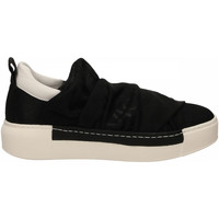 Scarpe Donna Slip on Vic EGITPLUS nero