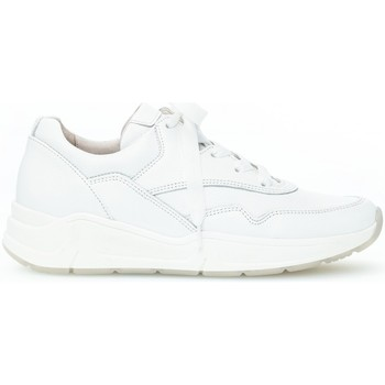 Scarpe Donna Sneakers basse Gabor 46.305/50T35-2.5 Bianco