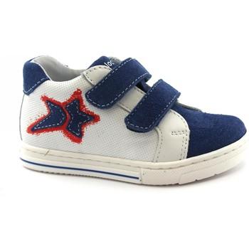 Scarpe Bambino Sneakers basse Balocchi BAL-E20-103289-BL-a Bianco