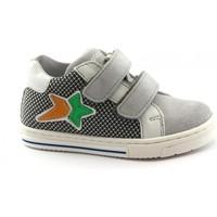 Scarpe Bambino Sneakers basse Balocchi BAL-E20-103292-CE-a Grigio