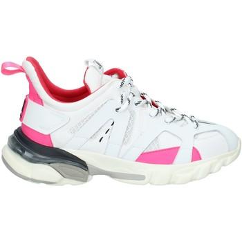 Scarpe Donna Sneakers basse La Carrie 601-507-10-S025A Sneakers Donna WHITE WHITE