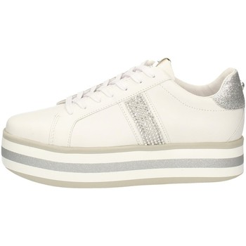 Scarpe Donna Sneakers basse Apepazza S0ICIWPLUS01/MES BIANCO