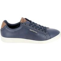 Scarpe Uomo Sneakers basse Kickers Songo Marine Blu