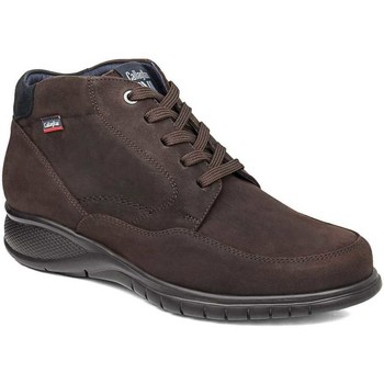 Scarpe Uomo Sneakers CallagHan 12703 Marrone