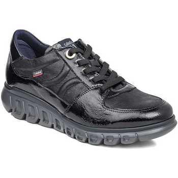 Scarpe Donna Sneakers CallagHan 13913 Nero