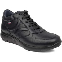 Scarpe Uomo Sneakers CallagHan 14006 Nero