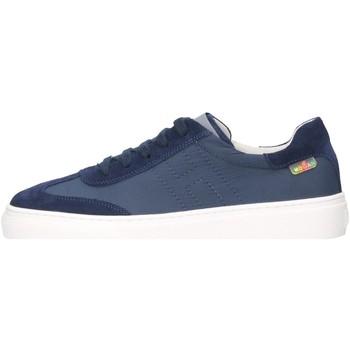 Scarpe Unisex bambino Sneakers basse Hogan HXC3400BL82NN796CD Sneakers Bambino Blu Blu