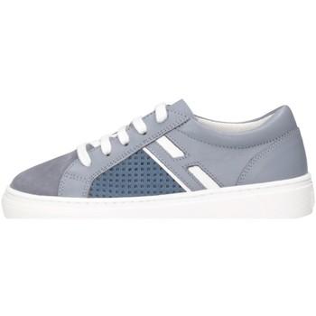 Scarpe Unisex bambino Sneakers basse Hogan HXC3400CT20NN94459 Sneakers Bambino Jeans Jeans