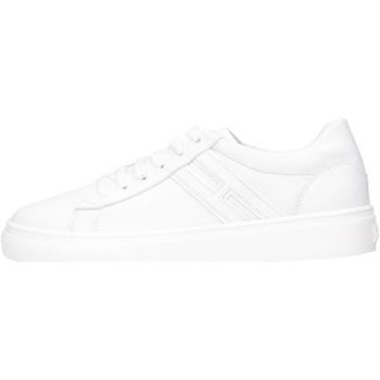 Scarpe Bambina Sneakers basse Hogan HXC3400K390JSOB001 Bianco