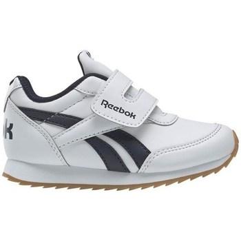 Scarpe Unisex bambino Sneakers basse Reebok Sport Royal CL Jogger