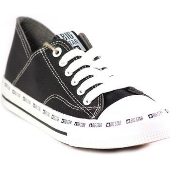 Scarpe Donna Sneakers basse Big Star FF274023 Nero
