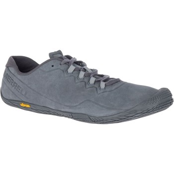 Scarpe Uomo Sneakers basse Merrell Vapor Glove 3 Luna Ltr Grigio