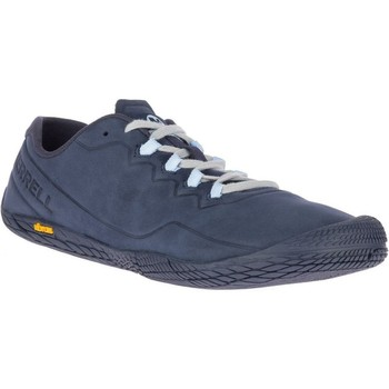 Scarpe Uomo Sneakers basse Merrell Vapor Glove 3 Blu marino