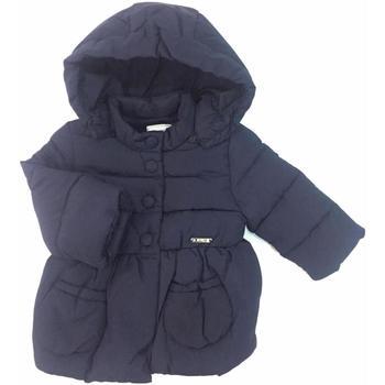 Abbigliamento Bambina Giubbotti Mayoral ATRMPN-17704 Blu