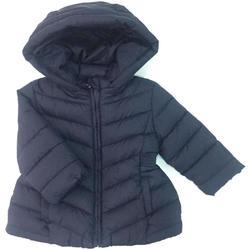 Abbigliamento Bambina Giubbotti Mayoral ATRMPN-17706 Blu