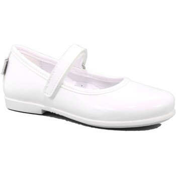 Scarpe Bambina Ballerine Melania 539 - ME2050D0S.A Bianco