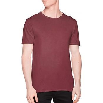 Abbigliamento Uomo T-shirt maniche corte Only & Sons 22008773 Rosso