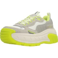 Scarpe Donna Sneakers basse Coolway REX Giallo