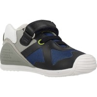 Scarpe Bambino Sneakers basse Biomecanics 202153 Blu
