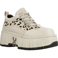 Scarpe Donna Sneakers basse Bronx BRONX M0ON-WALKK Beige