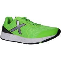Scarpe Running / Trail Munich 4116810 R-X Verde