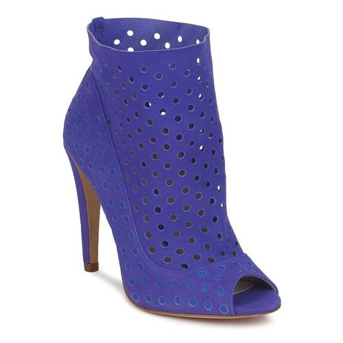 Bourne RITA Blu  Scarpe Tronchetti Donna 113,80