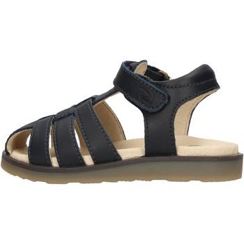 Scarpe Bambino Scarpe acquatiche Naturino - Sandalo blu ZIGGY-0C01 BLU