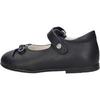Scarpe Bambino Sneakers Naturino - Ballerina blu BALLET-0C01 BLU