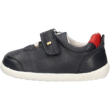 Scarpe Bambino Sneakers Bobux - Step up ryder blu 730202 BLU