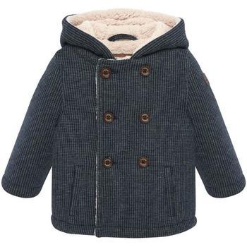 Abbigliamento Unisex bambino Giubbotti Mayoral ATRMPN-17759 Blu