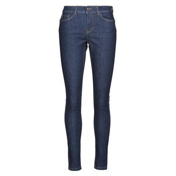 Abbigliamento Donna Jeans slim Vero Moda VMSEVEN Blu