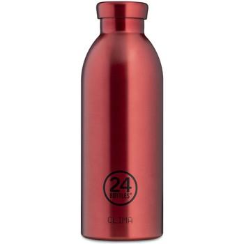 Bellezza Accessori per il corpo 24 Bottles CLIMA 050 Rosso