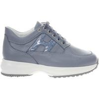 Scarpe Bambina Sneakers alte Hogan HXC00N0O241NM4 01ZV-UNICA - In  Altri