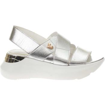 Scarpe Donna Sandali Braccialini Tua T99A SILVER-UNICA - Sandalo fa  Argento