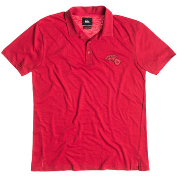Polo Quiksilver  shadow Hiddie