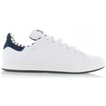 Scarpe Sneakers basse Everlast ATRMPN-17804 Bianco