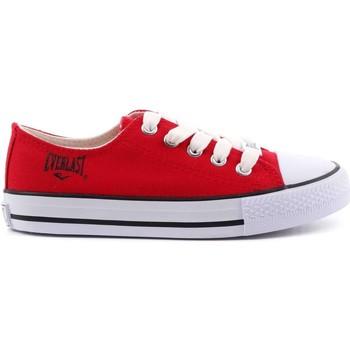 Scarpe Sneakers basse Everlast ATRMPN-17808 Rosso