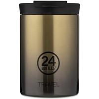 Bellezza Accessori per il corpo 24 Bottles TRAVEL TUMBLER 350 Bronzo