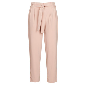 Abbigliamento Donna Pantaloni 5 tasche Betty London MOUDI Rosa
