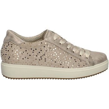 Scarpe Donna Sneakers basse Imac 507042 TAUPE