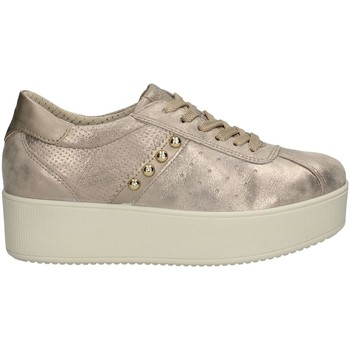 Scarpe Donna Sneakers basse Imac 507120 TAUPE