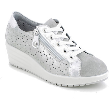 Scarpe Donna Sneakers basse Imac 506170.16_36 ARGENTO