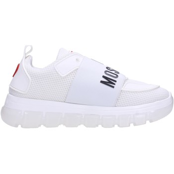 Scarpe Donna Sneakers basse Love Moschino JA15145G0A Multicolore