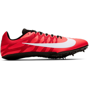 Scarpe Running / Trail Nike ZOOM RIVAL S 9 Red
