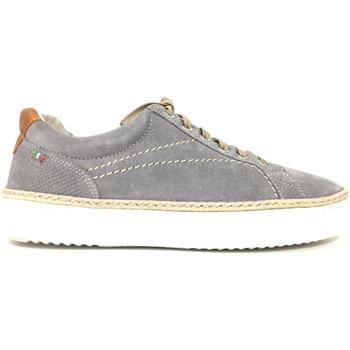 Scarpe Uomo Sneakers basse Zen ATRMPN-17853 Grigio