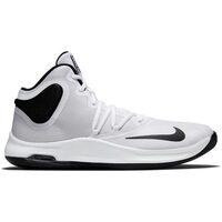 Scarpe Uomo Pallacanestro Nike AIR VERSATILE IV AT1199 100 Bianco